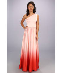 ombre maxi dress looking for an ombre wedding dress