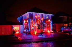 family to honour u0027mr christmas u0027 with lights