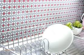 dalle autocollante cuisine plaque adhesive credence plaque adhesive pour credence cuisine in