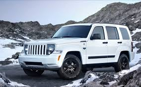 silver jeep liberty jeep brings arctic edition package to u s spec 2012 wrangler