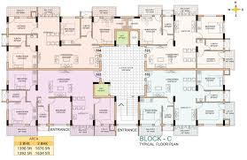 rohan corporation property in mangalore mangalore property