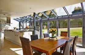 ideas for kitchen extensions how to plan kitchen diner extensions modern design ideas deavita