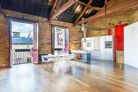 1 bedroom apartment in smokehouse yard clerkenwell ec1 hurford