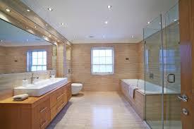 Bathroom Wood Paneling Be Bold 5 New Bathroom Design Trends The Allstate Blog