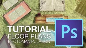 Adobe Floor Plans by Rendering Floor Plans With Adobe Photoshop Cc Photomanipulation