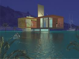 High Tech Houses by Flood Proofing Climatetechwiki