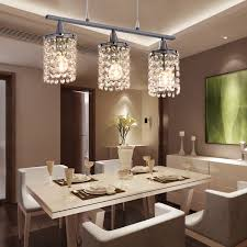 Light Dining Room by Lighting Contemporary Chandelier For Inspiring Luxury Interior