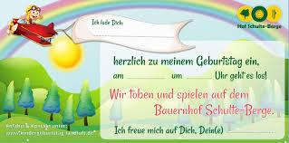 einladungssprüche kindergeburtstag einladungskarten kindergeburtstag ausdrucken mädchen einladungen