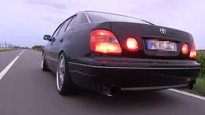 lexus and toyota toyota aristo 2jz gte twin turbo 400 hp 3