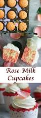 tres leches cupcakes have gone flora sponge cake soaked with an