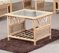 coffee table footstools ottomans round wicker ottoman shaped