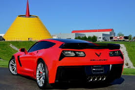 corvette c7 z06 price callaway lingenfelter hennessey offer tuning packages for