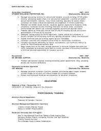 Tax Accountant Resume Sample by Ford Elana Resume