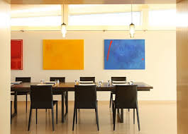 Colorful Dining Room by Modern Dining Rooms Color Endearing The Dining Room Interesting