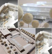 architecture 3d printed architectural models home design