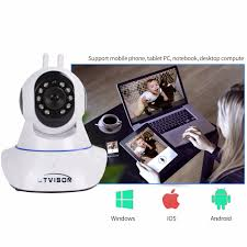 2016 Promotion Products Personalized P2p Wifi Ip Camera 2
