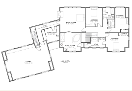 one story house plans over 5000 square feet