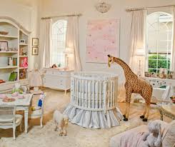 Baby Nursery Sets Furniture by Round Baby Crib Bedding Sets