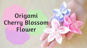 Lotus Blossom Origami - how to make origami lotus flower images craft decoration ideas