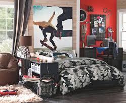 very cool camo room décor
