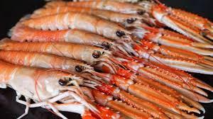 comment cuisiner les langoustines chatrer une écrevisse ou une langoustine retirer le boyau