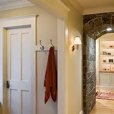 benjamin moore paint walls bone white with aqua velvet finish and