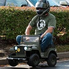 small jeep for kids restored power wheels and added key switch stereo speakers and