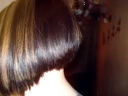 haircut with weight line photo ideas about a line bob back view cute hairstyles for girls