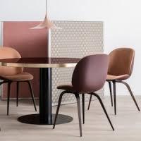 chaise gubi gubi mobilier luminaires décoration design scandinave