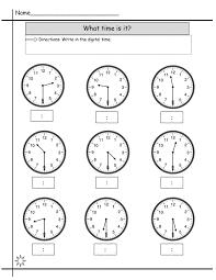 blank clock worksheet to print activity shelter kids