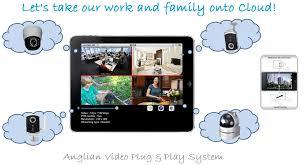 home use mega pixel wireless true plug u0026 play h 264 ip camera