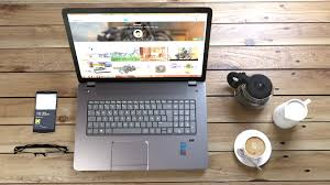 what is the best desk top computer best 17 inch laptops in 2017 the 10 best wide screen laptops