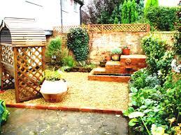 Small Garden Ideas Pinterest Emejing Small Garden Design Ideas On A Budget Pictures