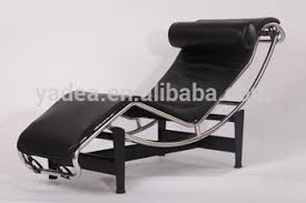 le corbusier furniture copy lc4 zero gravity lounge chair buy