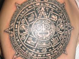 aztec clipart sun god 2343787