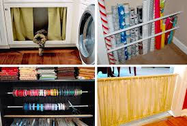 25 crazy clever uses for cheap tension rods one good thing by jillee