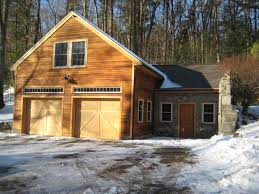 garage addition we completed in weston ma the home not pictured