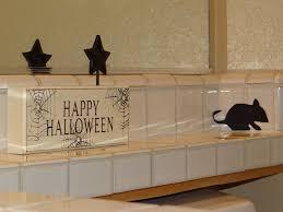 halloween bathroom decor target city gate beach road