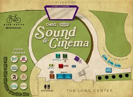 Austin Food Truck Map by Austin Sound U0026 Cinema Faq Pro Tips