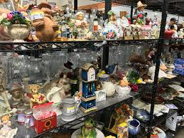 Kitchen Collection Stores by Thrift Stores And Their Could Be Stories One Crazy Ride