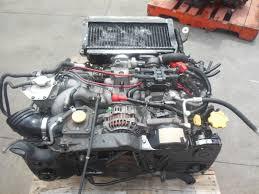 subaru impreza turbo engine jdm engines transmissions 2002 2005 subaru wrx impreza 2 0l