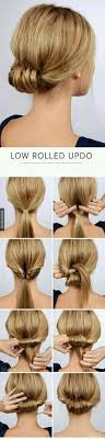 Hochsteckfrisurenen Pomp by Festliche Hochsteckfrisuren Haare Frauen Hairstyle