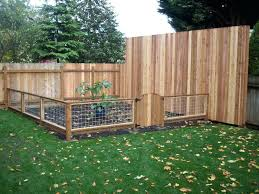 Fence Ideas For Small Backyard Backyard Fence Ideas Fence Ideas For Small Backyard Construction
