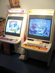 Sega Astro City Arcade Cabinet by Shmups System11 Org U2022 View Topic Show Them If You U0027ve Got Them