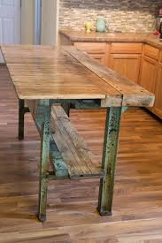 vintage kitchen island vintage industrial kitchen island on etsy 750 00 home
