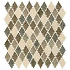 Harlequin Backsplash - my tile backsplash medici mosaics bellini collection harlequin