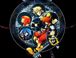 kingdom hearts halloween town background kingdom hearts desktop backgrounds wallpapersafari