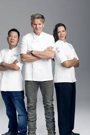 New Ideas Hell S Kitchen - las vegas hell s kitchen winner is head chef at ramsay eatery