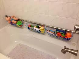 bathroom toy storage ideas fantastic bath toys storage ideas bathroom with bathtub ideas