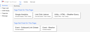 top 5 debugging tools for google analytics and gtm